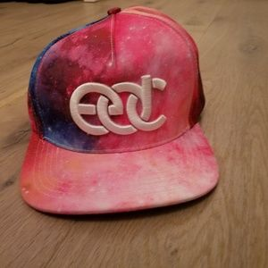 EDC Limited Edition 20th Anniversary Hat (RARE!)